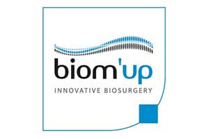 Strategy Inc. performed a business analysis for biom'up biologic emerging technologies