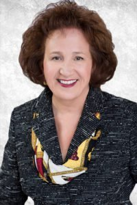 Nancy Patterson, President and CEO of Strategy Inc and sought after presenter in life science valuation